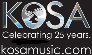 KoSA 25 drum-percussion camp . Montreal June 22-27,2020